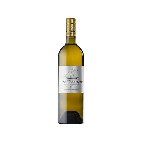 2014 Denis Dubourdieu Clos Floridene Blanc, Graves, France by DFV Fine Wines