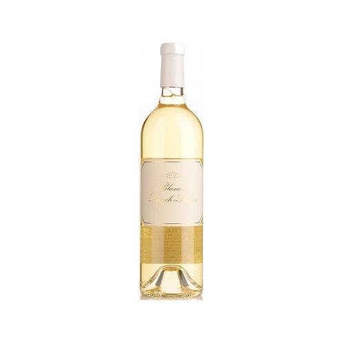 2016 Chateau Lynch-Bages Blanc de Lynch-Bages, Bordeaux, France by DFV Fine Wine