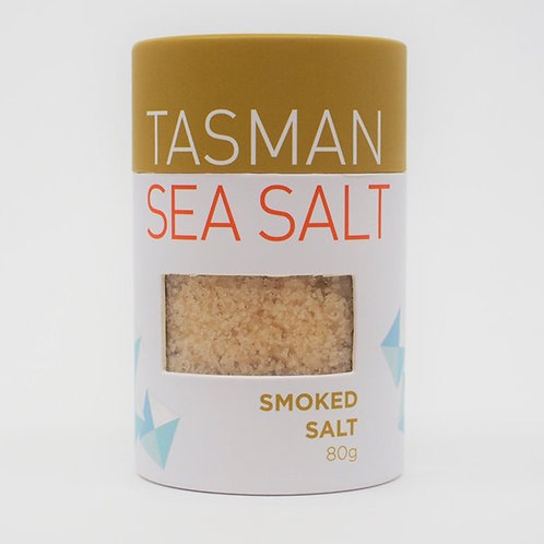 SMOKED TASMANIAN SEA SALT by WAVES PACIFIC