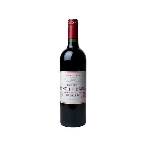 1996 Chateau Lynch-Bages, Pauillac, France by DFV Fine Wines