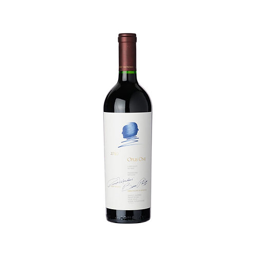 2010 Opus One, Napa Valley, USA by DFV Fine Wines