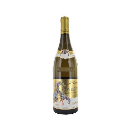 2018 E. Guigal Condrieu La Doriane, Rhone, France by DFV Fine Wines