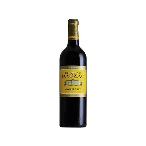 2006 Chateau Dauzac, Margaux, France by DFV Fine Wines