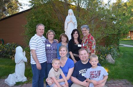 Catholic Engaged Encounter Boise