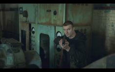 Still from Tv Series 'Bulletproof 2.'