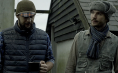 Still from Feature Film 'The Good Neighbour'