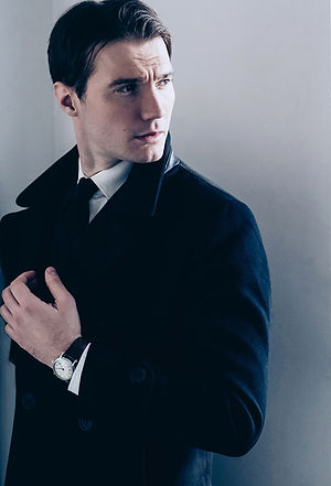 Andrei Nova - Actor