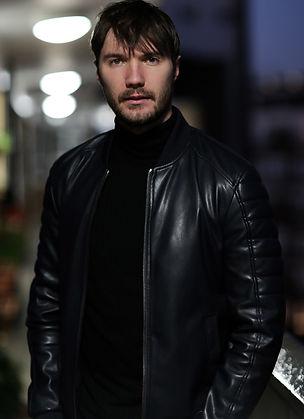 Actor Andrei Nova