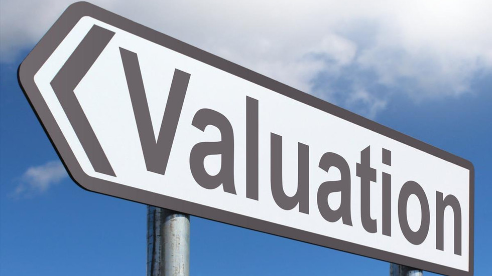 Valuing a spouse's business