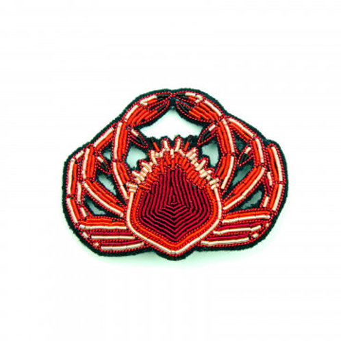 Broche Araignée de mer - MACON&LESQUOY