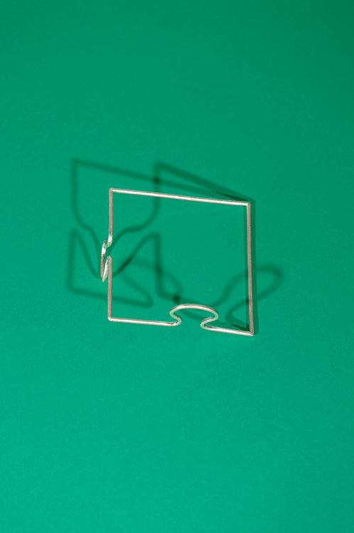 Bracelet Puzzle II - CANDIDECANDIDE