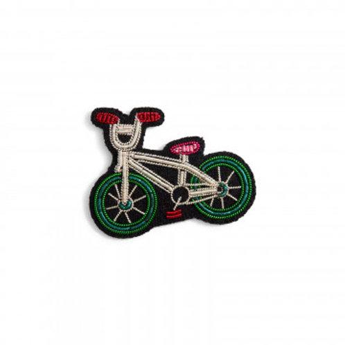 Broche Vélo cross - MACON&LESQUOY