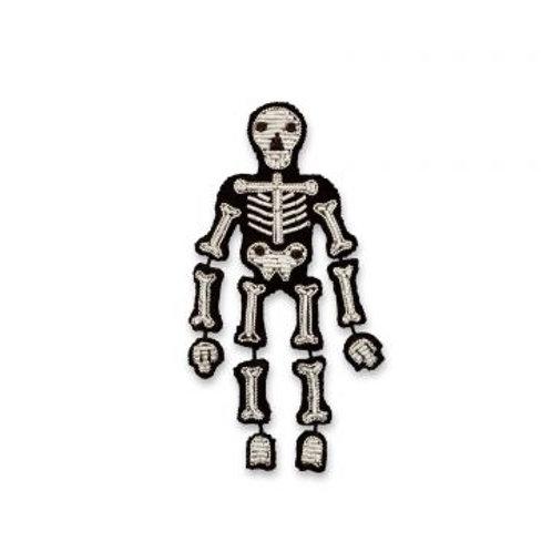 Broche Squelette - MACON&LESQUOY