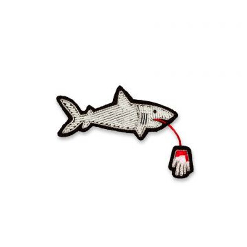 Broche Requin - MACON&LESQUOY