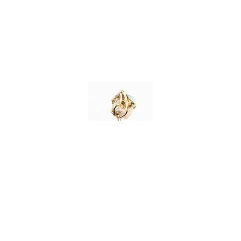 N°12 Clou en opale et gold filled - LOUISE KOPIJ