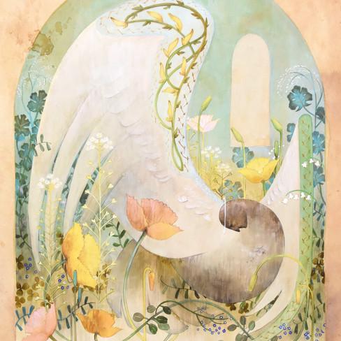 箱庭の天使