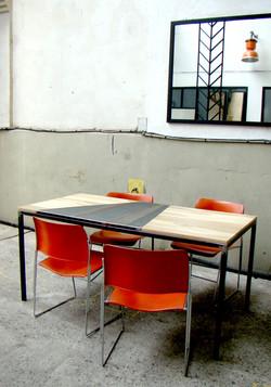 table sans rallonge