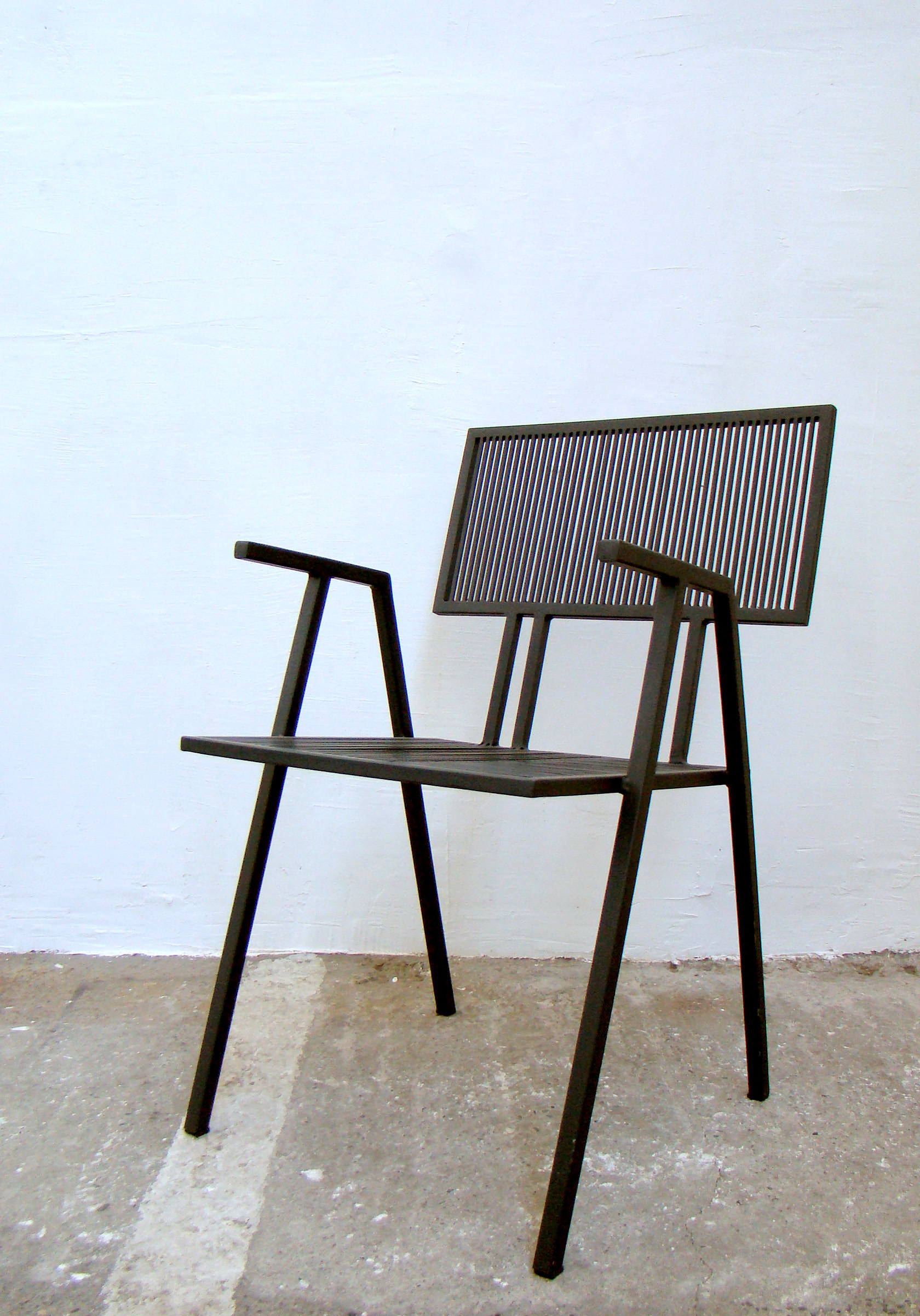 fauteuil entier