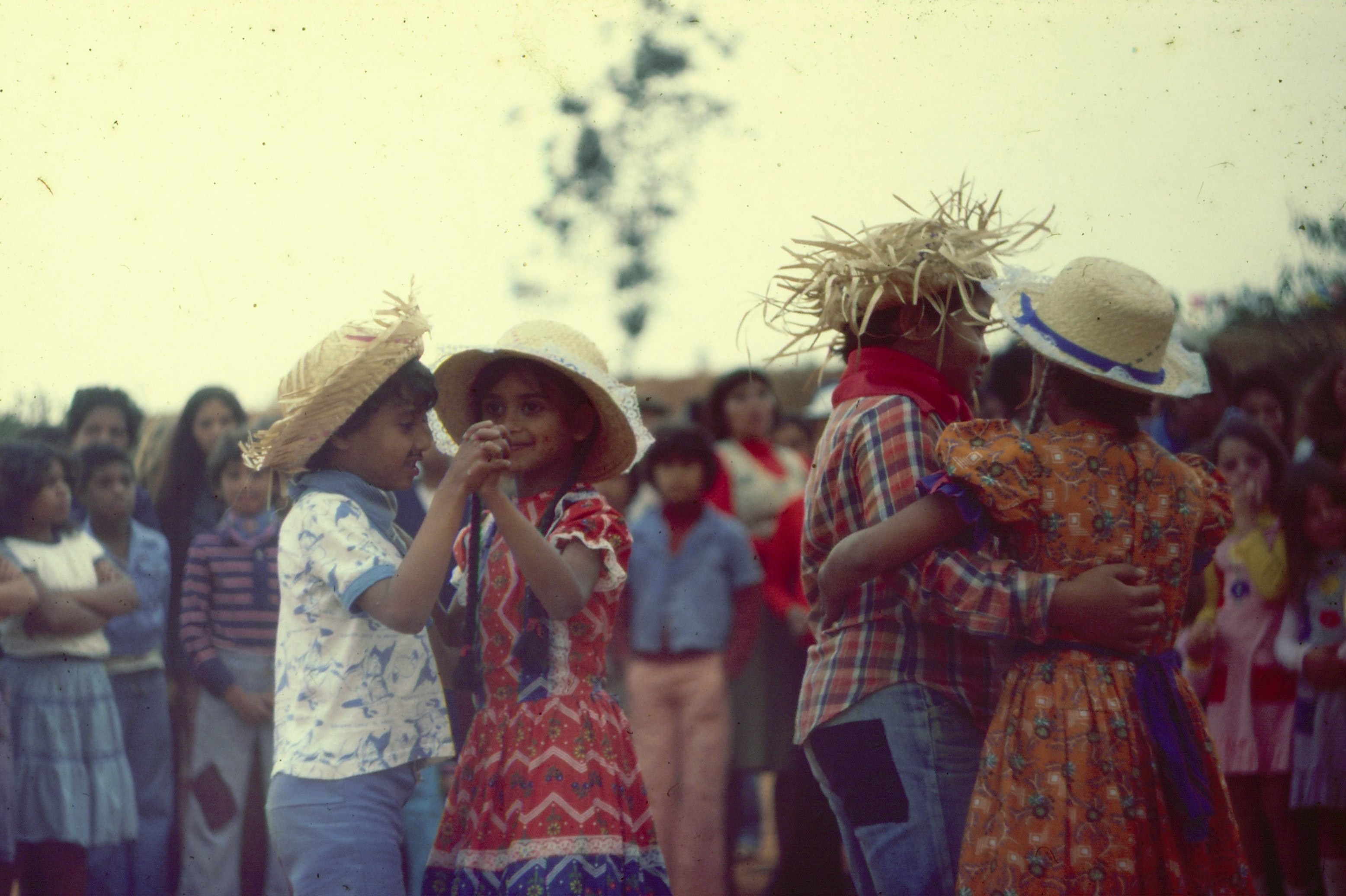Festa Junina - 1979