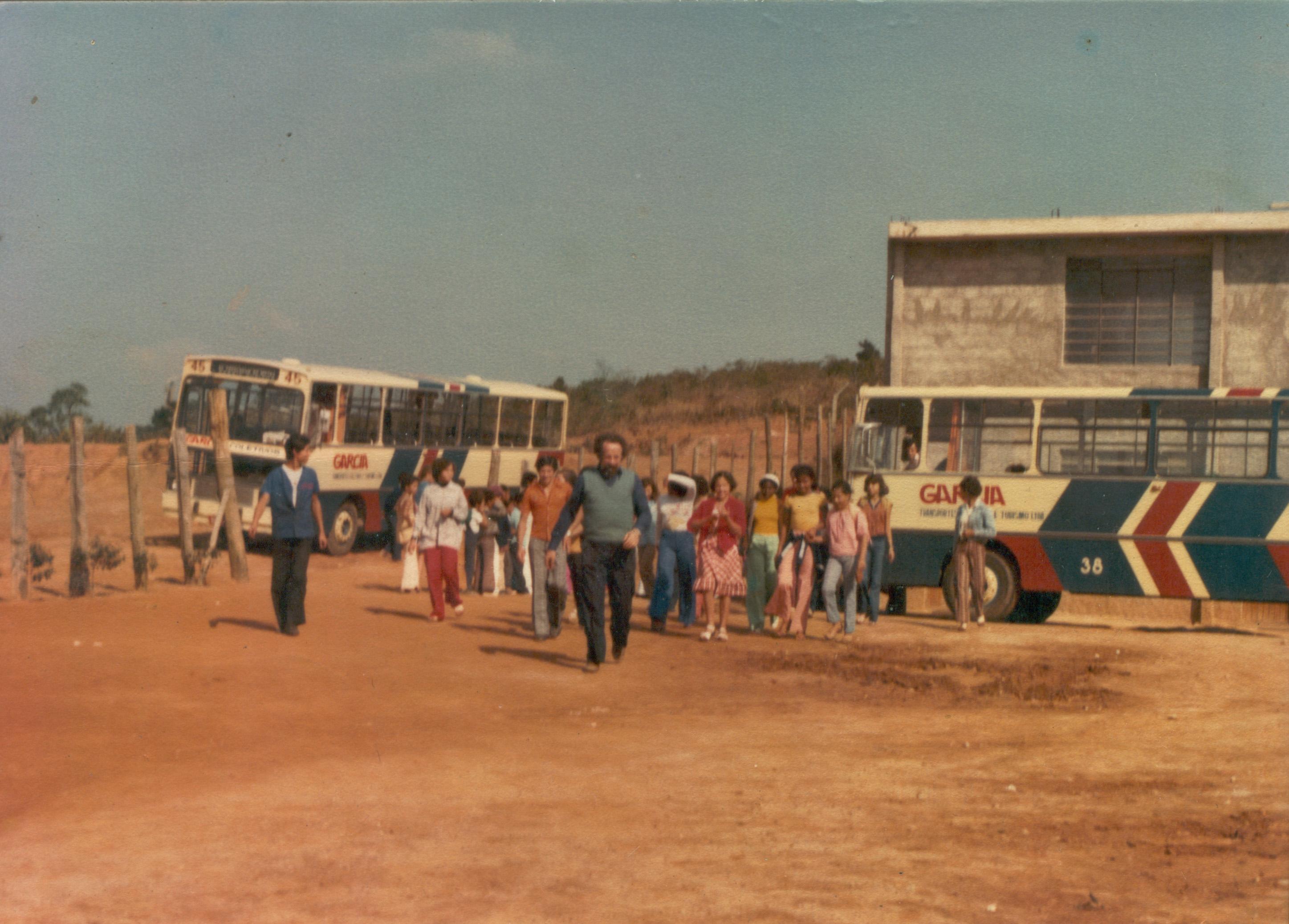 Comunidade Inamar 1973