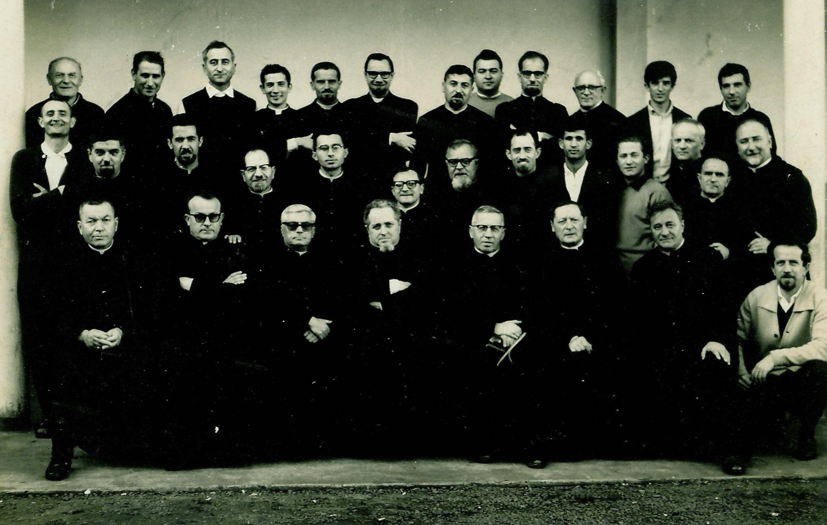 Padres Xaverianos - Vila Mariana