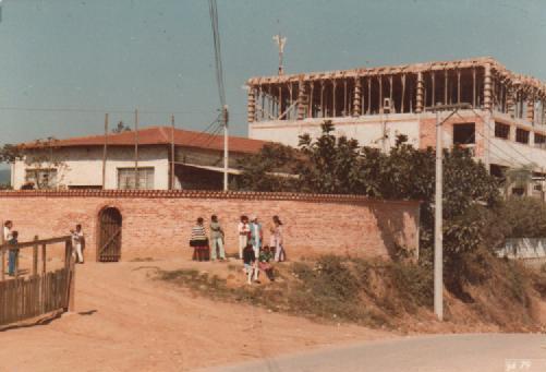 Comunidade Inamar - 1979