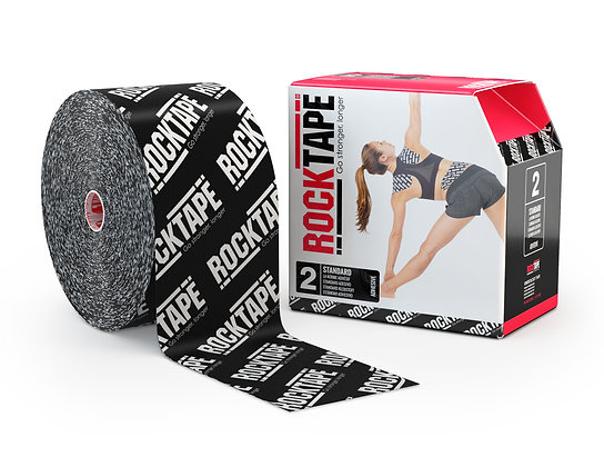 Rocktape Big Daddy Regular Kinesiyoloji Bandı