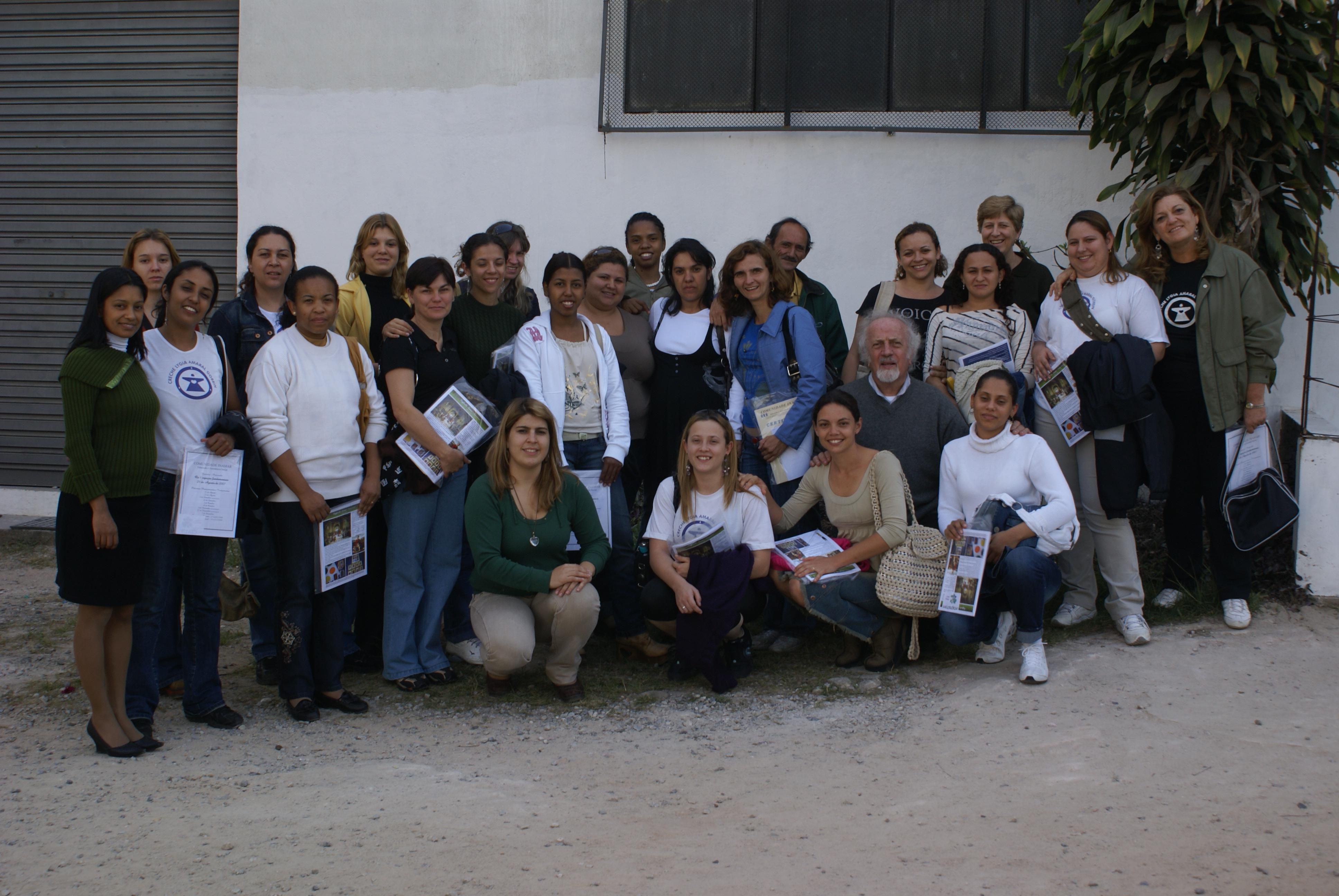 00,14 - treinamento para professoras de Piracicaba - 2006