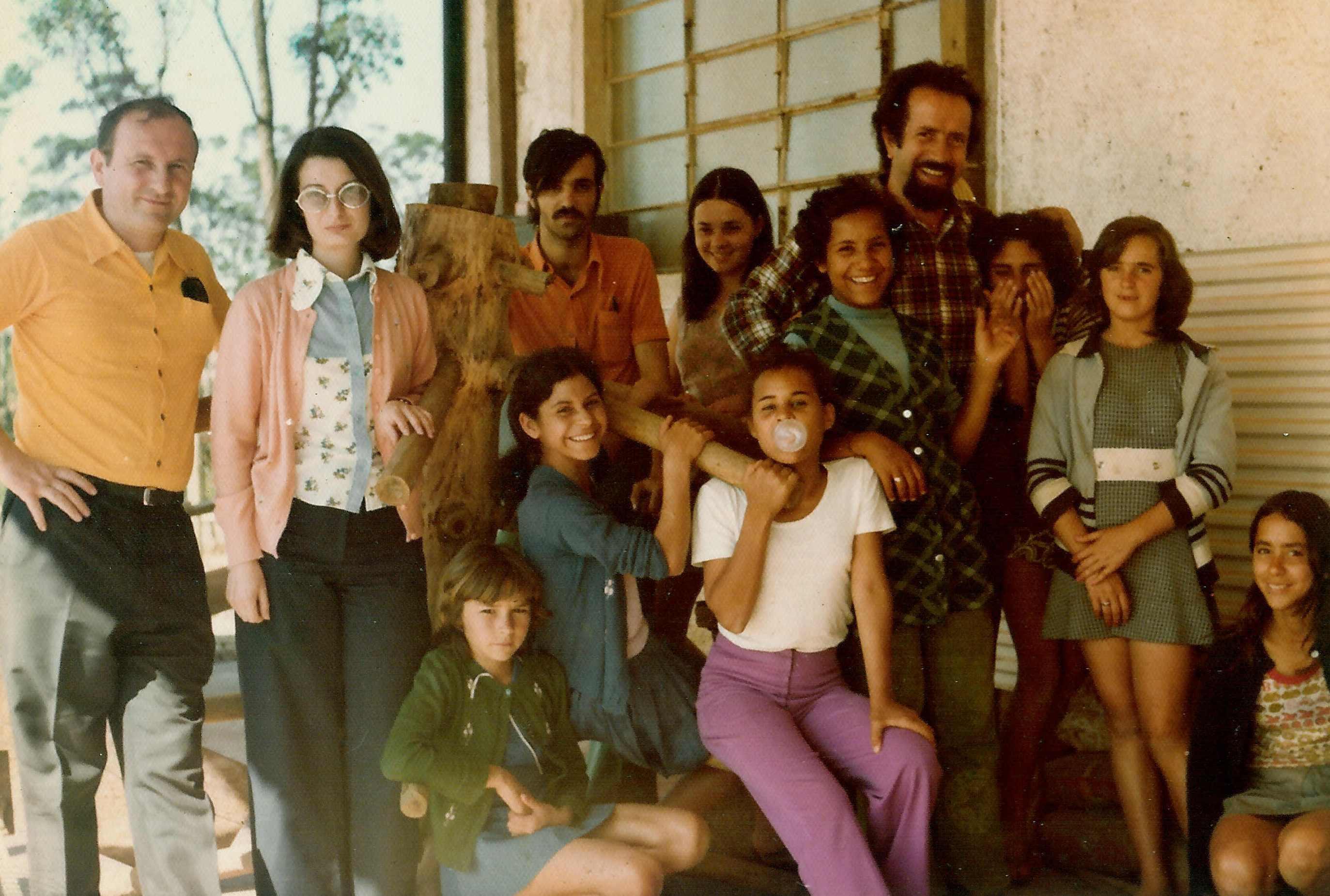 Turma de 1973
