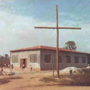 Comunidade Inamar - 1971