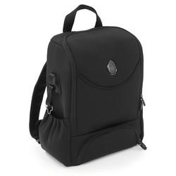 Just Black Backpack