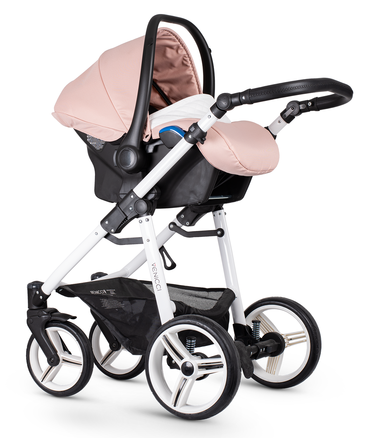 Venicci Pure Rose Car seat