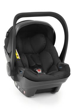 egg shell car seat