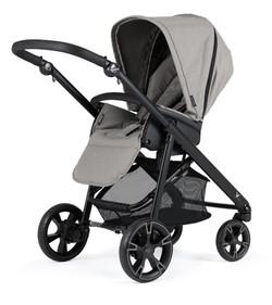 Pack V-Cross Sport Seat unit - Sand Grey
