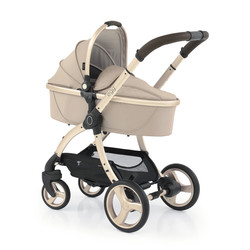 Egg2 Carrycot - Feather