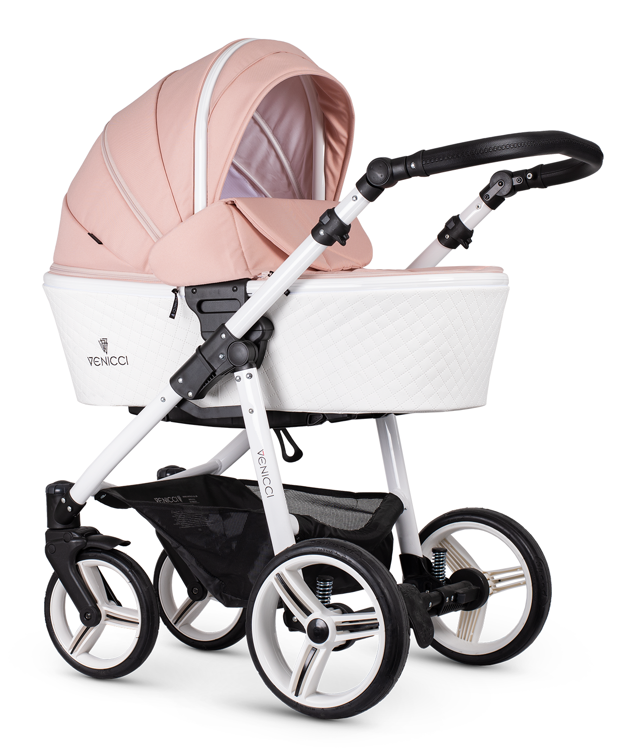 Venicci_Pure_Rose_CarryCot