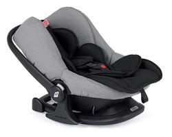 Pack V-Cross Sport Car Seat - Sand Grey