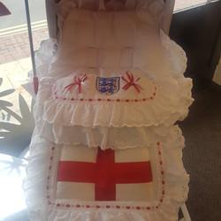 England Footmuff