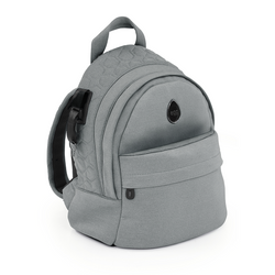 Monument Grey Backpack