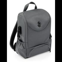 Jurassic Grey Backpack