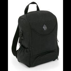 Diamond Black Backpack