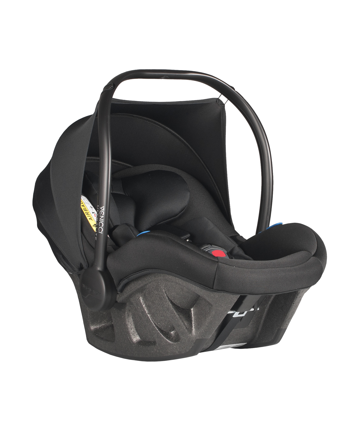 Venicci ultralite car seat - black
