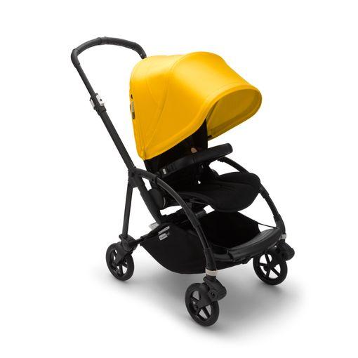 bee5 black yellow