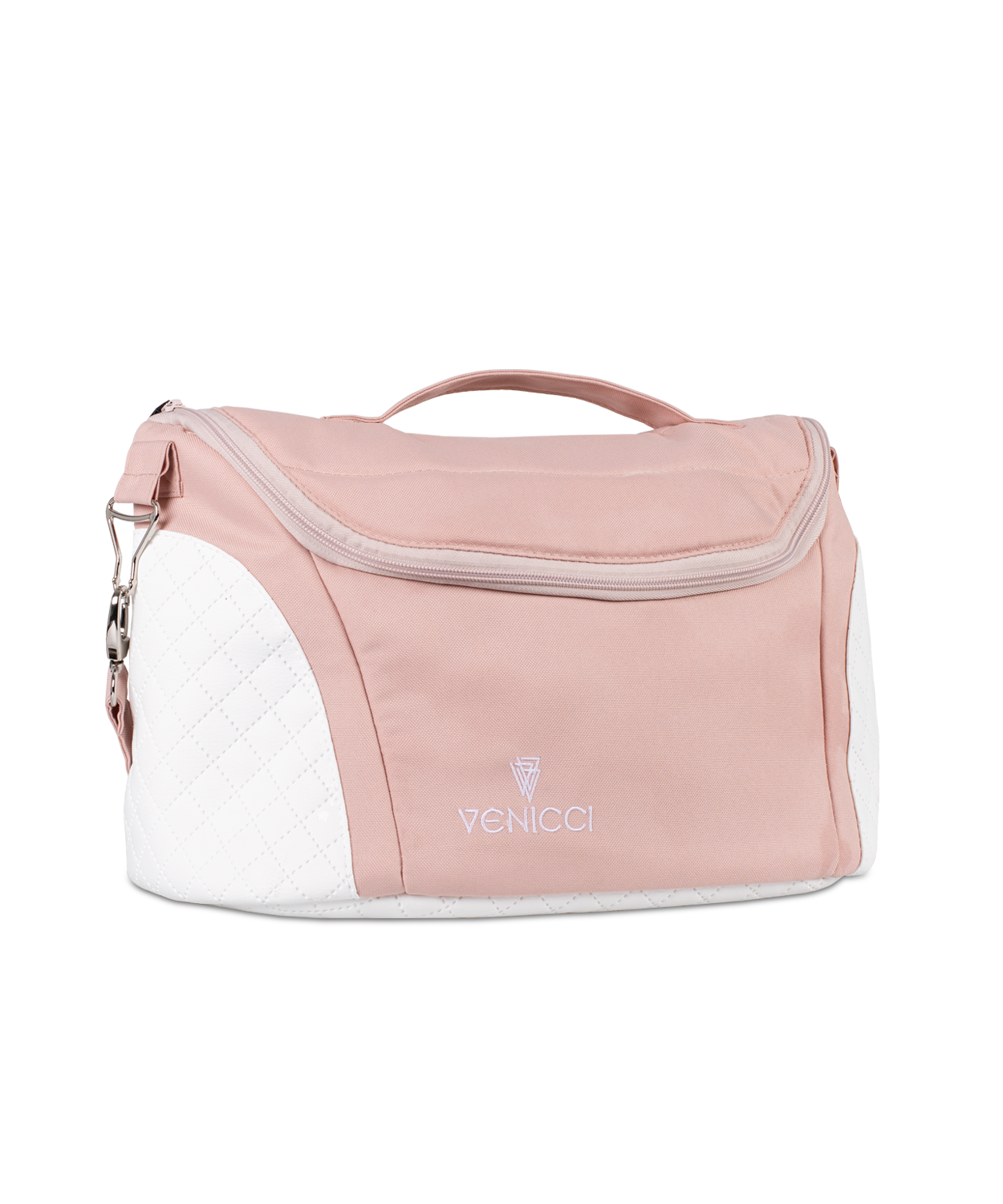 Venicci Pure Rose Changing bag