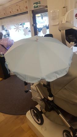 universal parasol - baby blue