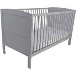 Hudson cotbed grey