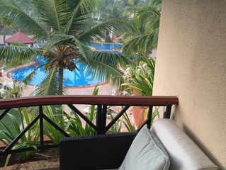Knowing more about Goa...