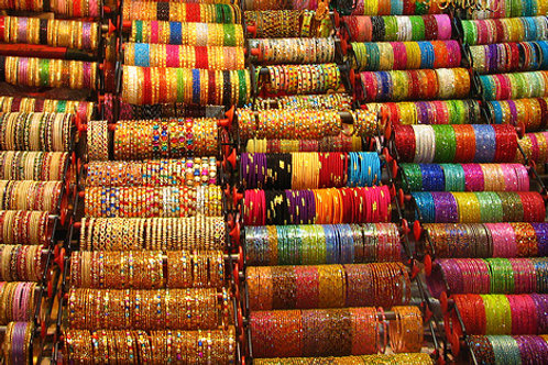 Jewels of Rajasthan - Standard
