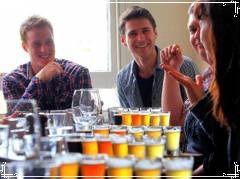 Melbourne Urban Beer Odyssey Night Tour