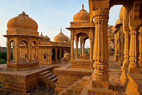 Grand Heritage Tour of India